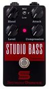 Studio Bass Compressor Pedal