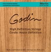 Merlin Strings