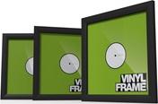 Vinyl Frame BK