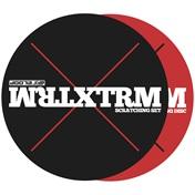 XTRM scratching set