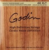 Strings Acoustic Guitar XLT