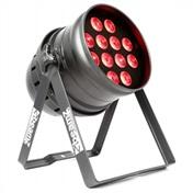 LED PAR-64 QCL 12x 12W IR, DMX