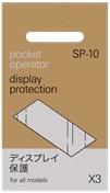 PO display protection