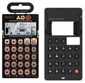 PO-16 factory + CA16 pro case