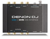 DS1 SERATO interface