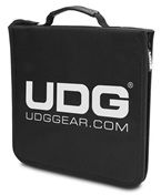 UDG Ultimate ToneControl Sleeve Black