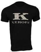 Kerope T Black Small