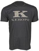 Kerope T Dark Grey Xxl