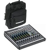 ProFX12v2 + ProFX12 mixer bag jako DÁREK