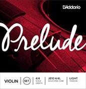 Prelude J810 4/4L