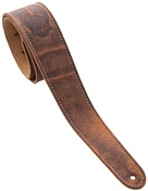 FENDER Fender® Road Worn Strap, Brown