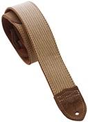 FENDER Deluxe Strap, Tweed