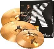 K Custom hybrid box set 390