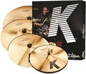 K Custom Dark Box Set