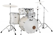 DMP Decade White Satin Pearl Studio Set