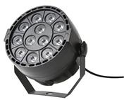 PAR LED 12x3W