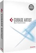 Cubase Artist 9