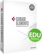 Cubase Elements 9 EDU