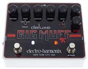 Deluxe Big Muff (nekompletní)