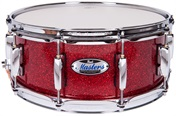 Masters Complete MCT 14x5,5 Inferno Red Sparkle