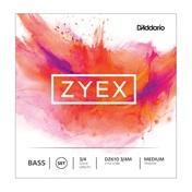 Zyex cbs 3/4 M