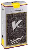 Eb Clarinett V12 2.5 - box