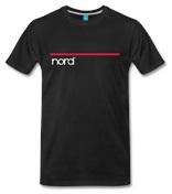 NORD T-Shirt Black M Man