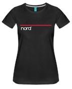 NORD T-Shirt Black XL Woman