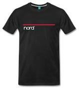 NORD T-Shirt Black XL Man