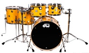 Collector´s Series Fusion 2 set Twisted Yellow