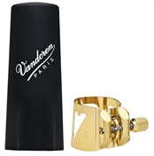 Alto Sax Optimum Pc gold