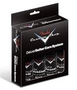 FENDER Custom Shop Deluxe Guitar Care System