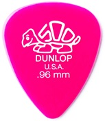 DUNLOP Delrin 0.96