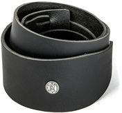 DUNLOP BMF Strap Belt Black