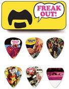 DUNLOP Frank Zappa Pick Tin 1