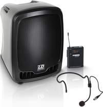 LD SYSTEMS Roadboy 65 Headset