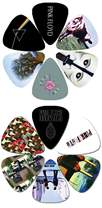 PERRI'S LEATHERS Pink Floyd Picks III