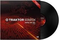 NATIVE INSTRUMENTS Control Vinyl MK2 Black