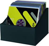 GLORIOUS Record Box Advanced 110 BK