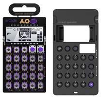 PO-20 arcade + CA20 pro case