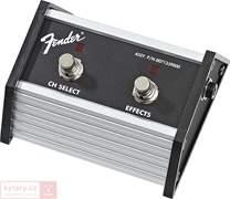 FENDER Footswitch, 2 Button, FM65DSP/Super-Champ XD