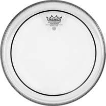 "REMO 16"" PinStripe Clear"