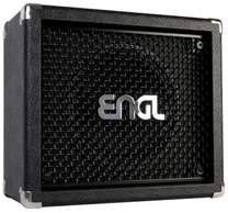 ENGL 1x10 Gigmaster Cabinet E110