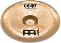 "MEINL 16"" Classics Custom Extreme Metal China"