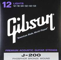 GIBSON J200L