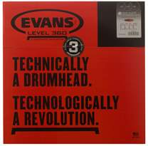 EVANS EC2S Clear Standard set