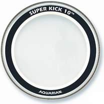 """AQUARIAN 22"""" Super Kick 10 Clear"""