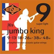 ROTOSOUND JK9 Jumbo King