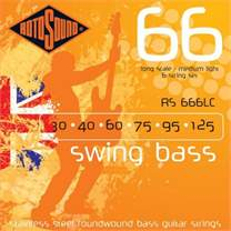 ROTOSOUND RS666LC