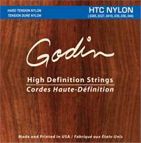 GODIN Nylon Hard Tension